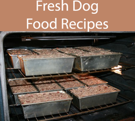 How To Make Your Own Diabetic Dog Food With Chicken